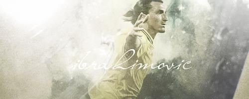 Zlatan Ibrahimovic by KiiRn13