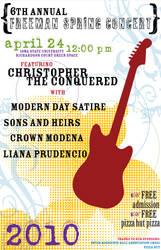 Freeman Spring Concert 2010 II
