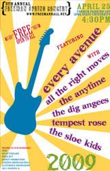 Freeman Spring Concert 2009