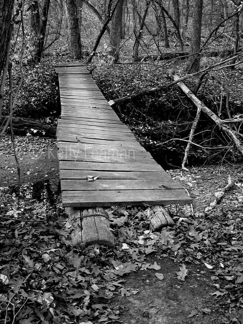 Forgotten Paths