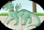 Pet Dragoon