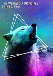 'The Werewolf Principle' Cover