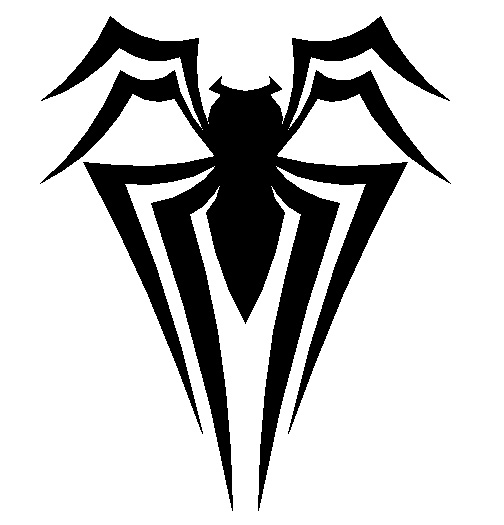 Spiderman logo by CBXKen on DeviantArt