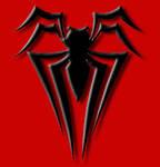 Spiderman logo color