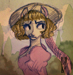 Lilly Pickerel