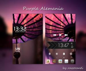 Purple Alemania