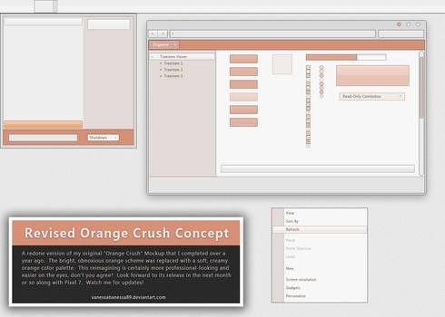 Orange Crush Revisited