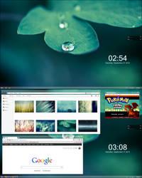Green Leaf Screenshot 09.01.2012