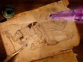 The Dark Crystal - Mystic