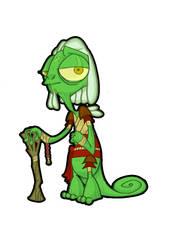 Alien Elder