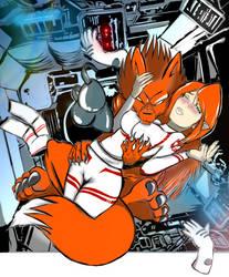 Mindblow season 2- on webtoon