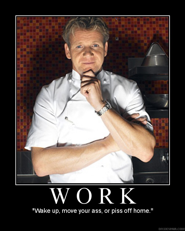 gordan ramsay essay example Can gordon ramsay make it here  were fired after they tried to expense it, a  story that was reported in just about every paper in london.
