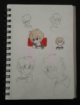 Sammy Doodles