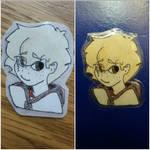 Sammy Sticker