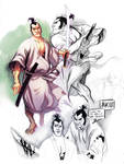 Inner G - Samurai Jackin' 2