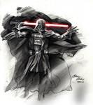 Inner G-  Lord Vader