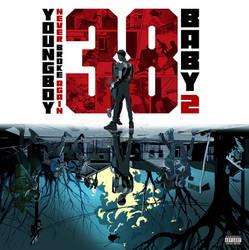 NBA Youngboy 38 Baby 2 -Album art