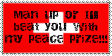 Hetalia Stamp-Switzerland by Tyley-Brittany