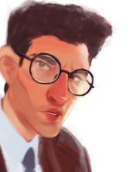 Barton Fink by afifesayar
