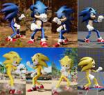 (DOA6_DL)Sonic(The Movie) by Chem-pro94