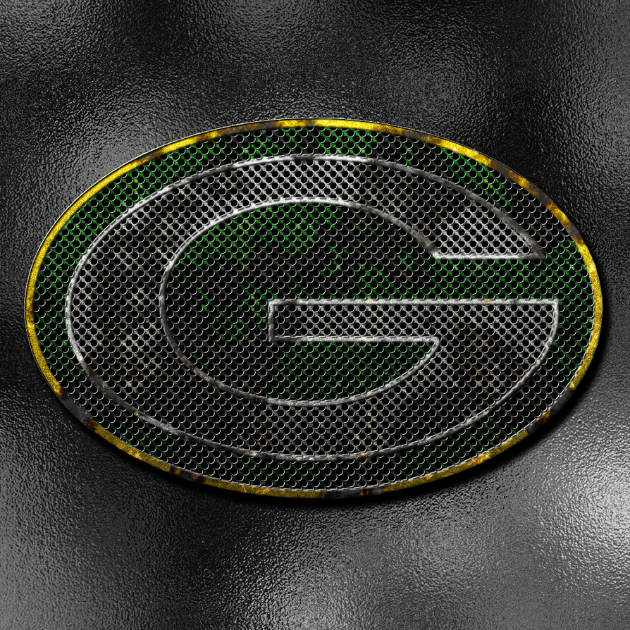 Rustic Green Bay Packers By ZeroAme
