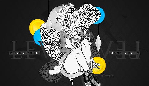 - Galerie d'Akazaya - Levy_mcgarden_by_akazaya-d8cb4qd