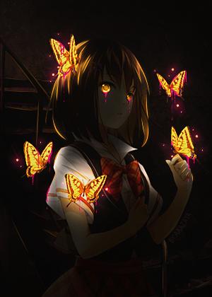 - Libre service d'Akazaya - Glow_by_akazaya-d9tabp9