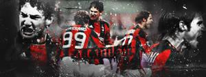A.C. Milan by GioGXF