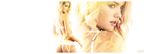 Kate Upton by GioGXF