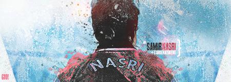 Nasri#Gio! by GioGXF