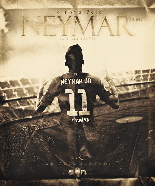 O novo Pele' the Documentary#Gio! by GioGXF