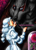 The Beauty And The Beast by Tiamate