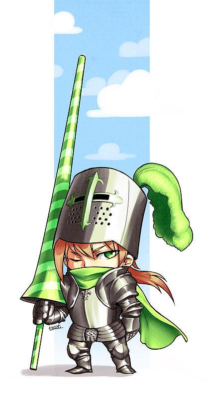 Knight-Chan