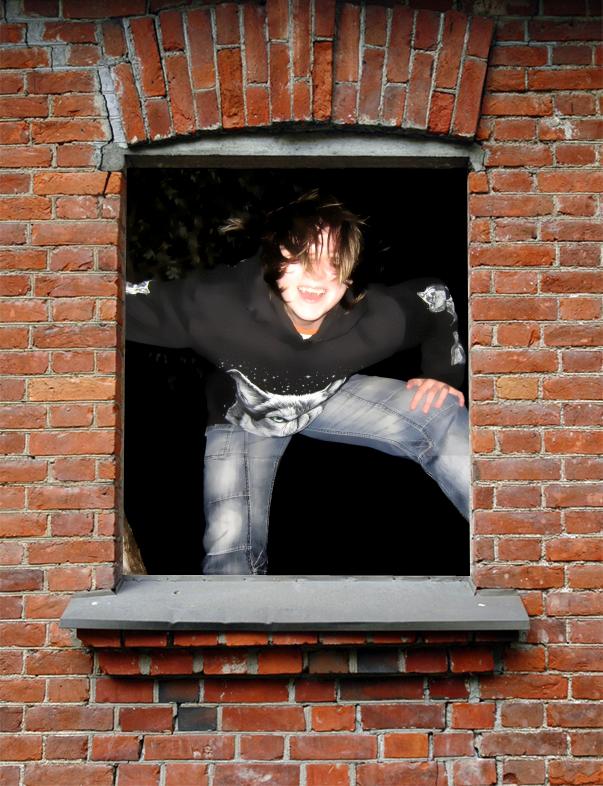 Window by elevation world on deviantart for Window elevation