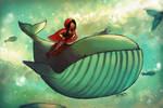 Whale Ride