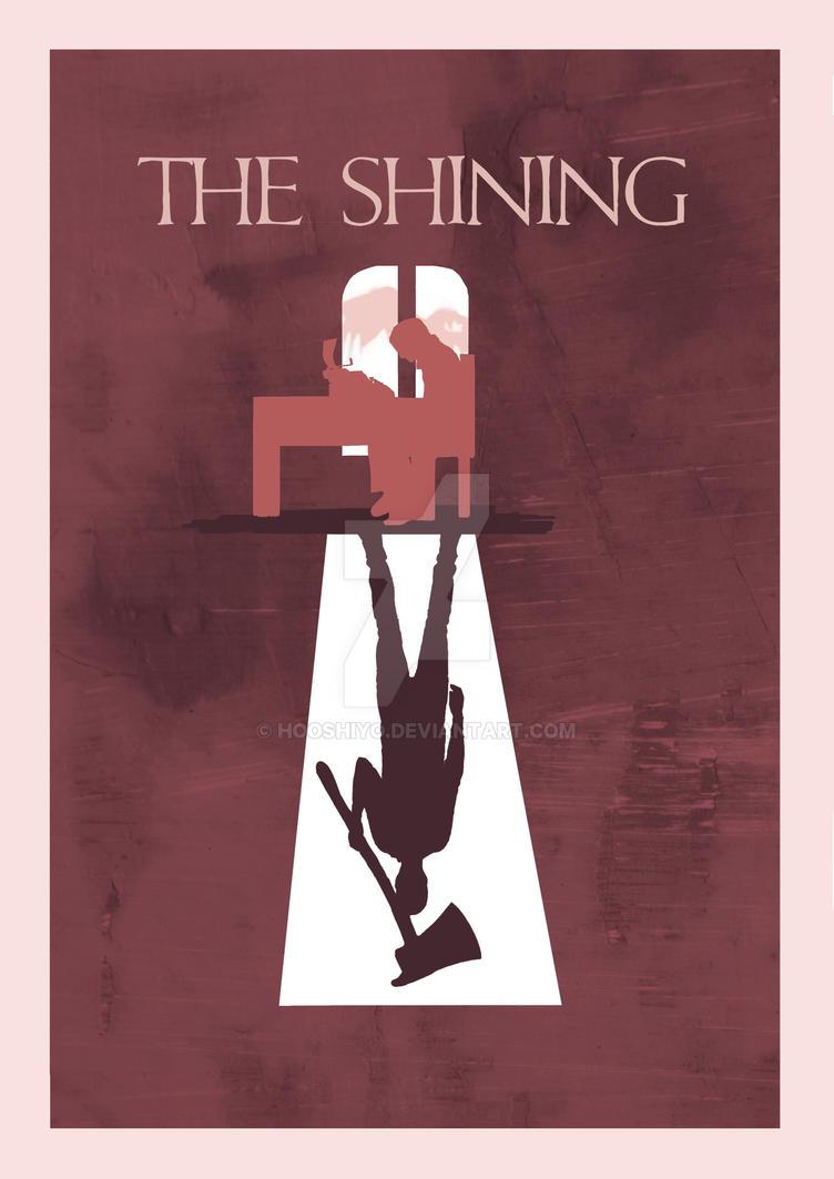 The Shining by hooshiyo
