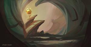 Targon Cave