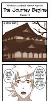Kintsugi Chapter 1.3 by AromaLadyEmlee