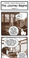Kintsugi Chapter 1.4 by AromaLadyEmlee