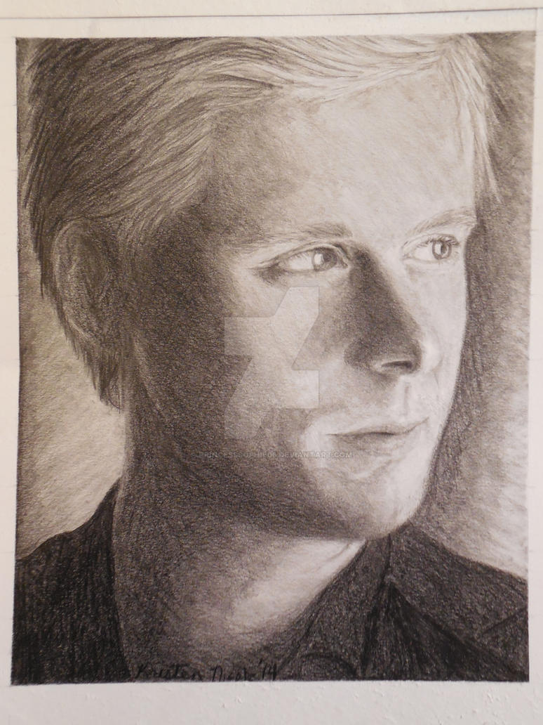Armin van Buuren by PrincessSophie06