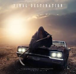 ghost Final-Destination