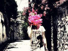 Let's put some color. by Aretifak