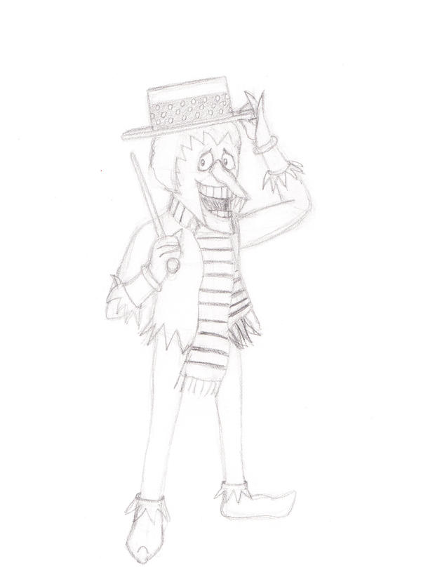 miser brothers coloring pages - photo#12