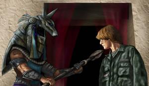 Stargate - Kill Them -coloured