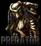 AVP Predator - Coloured