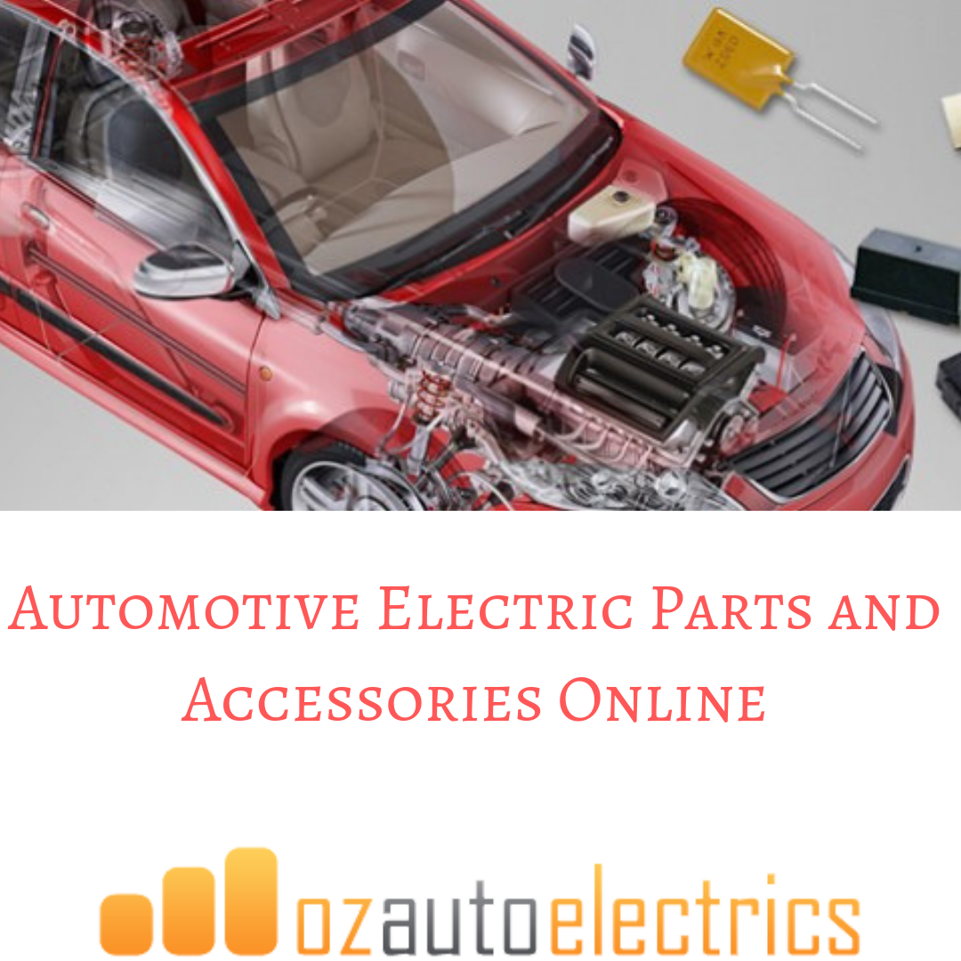 Automotive Electric Parts Supplies Worldwide