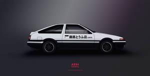 AE 86