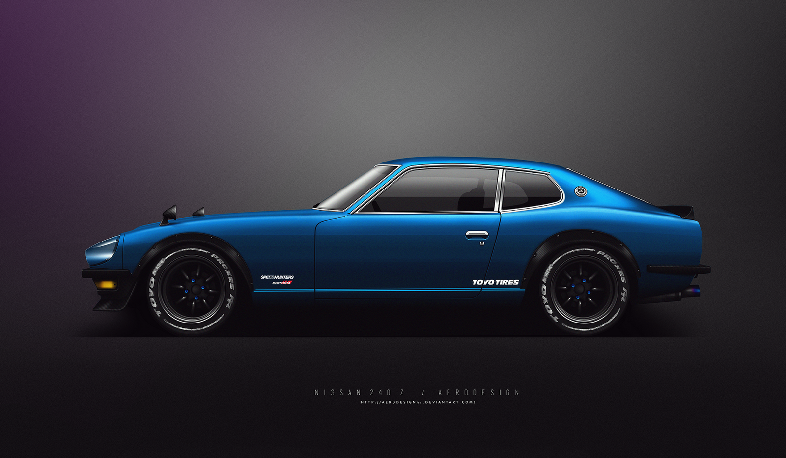 240z by AeroDesign94