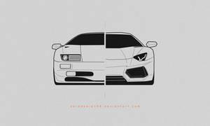 Lamborghini by AeroDesign94