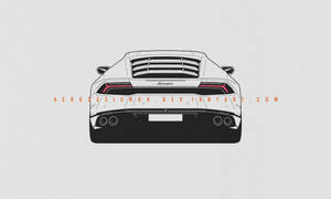 COMMISSION: Lamborghini